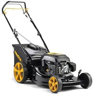 McCulloch M51-150WR Self Propelled Petrol Rotary Lawnmower 510mm