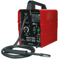Sealey MIGHTYMIG100 100Amp MIG Welder