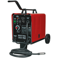 Sealey MIGHTYMIG150 150Amp MIG Welder