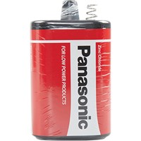 Panasonic PJ996 6 Volt Lantern Battery