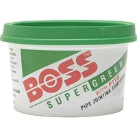 Boss Green Pipe Jointing Compound