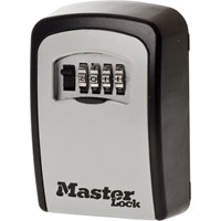 Masterlock Wall Mount Key Safe