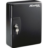 Master Lock Medium Key Storage Lock Box For 50 Keys