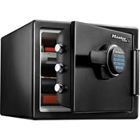 Master Lock Large Digital Fire and Water Safe