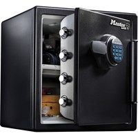 Master Lock Extra Large Digital Fire & Water Safe