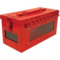 Master MLKS601 Lock Group Lock Box