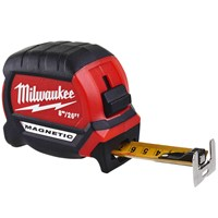 Milwaukee MAG Tape Measure