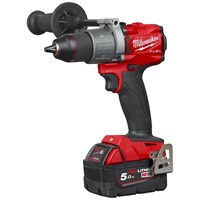 Milwaukee M18FPD2 18v Cordless M18 Fuel Brushless Combi Drill