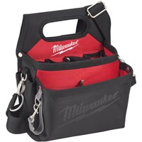 Milwaukee Heavy Duty Contractor Electricians Pouch
