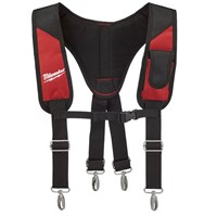 Milwaukee Heavy Duty Contractor Padded Suspension Rig