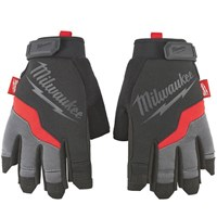 Milwaukee Fingerless Gloves