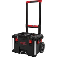 Milwaukee Packout Trolley Tool Box