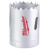 Milwaukee Bi-Metal Contractors Holesaw