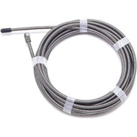 Monument Wire Spring Flexicore Drain Snake