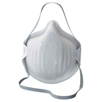 Moldex 2400 Classic Disposable Dust Mask FFP2