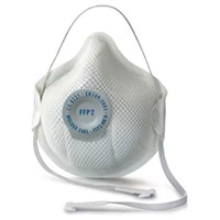 Moldex 2435 Smart Comfort Seal Mask FFP2
