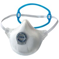 Moldex 2495 Moulded Disposable Dust Mask FFP2