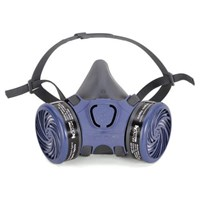 Moldex 7232 Series 7000 Ultra Light Half Face Mask