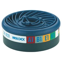 Moldex 9400 ABEK1 Gas Filter Cartridge For 9 Series Masks