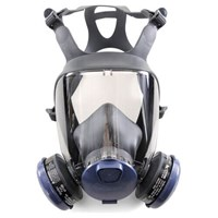 Moldex 9432 Series 9000 Ultra Light Comfort Full Face Mask