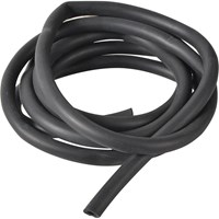 Monument 1729T Black Rubber Hose For U Gauges