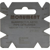 Monument 2116N Burrfect Pipe Deburrer