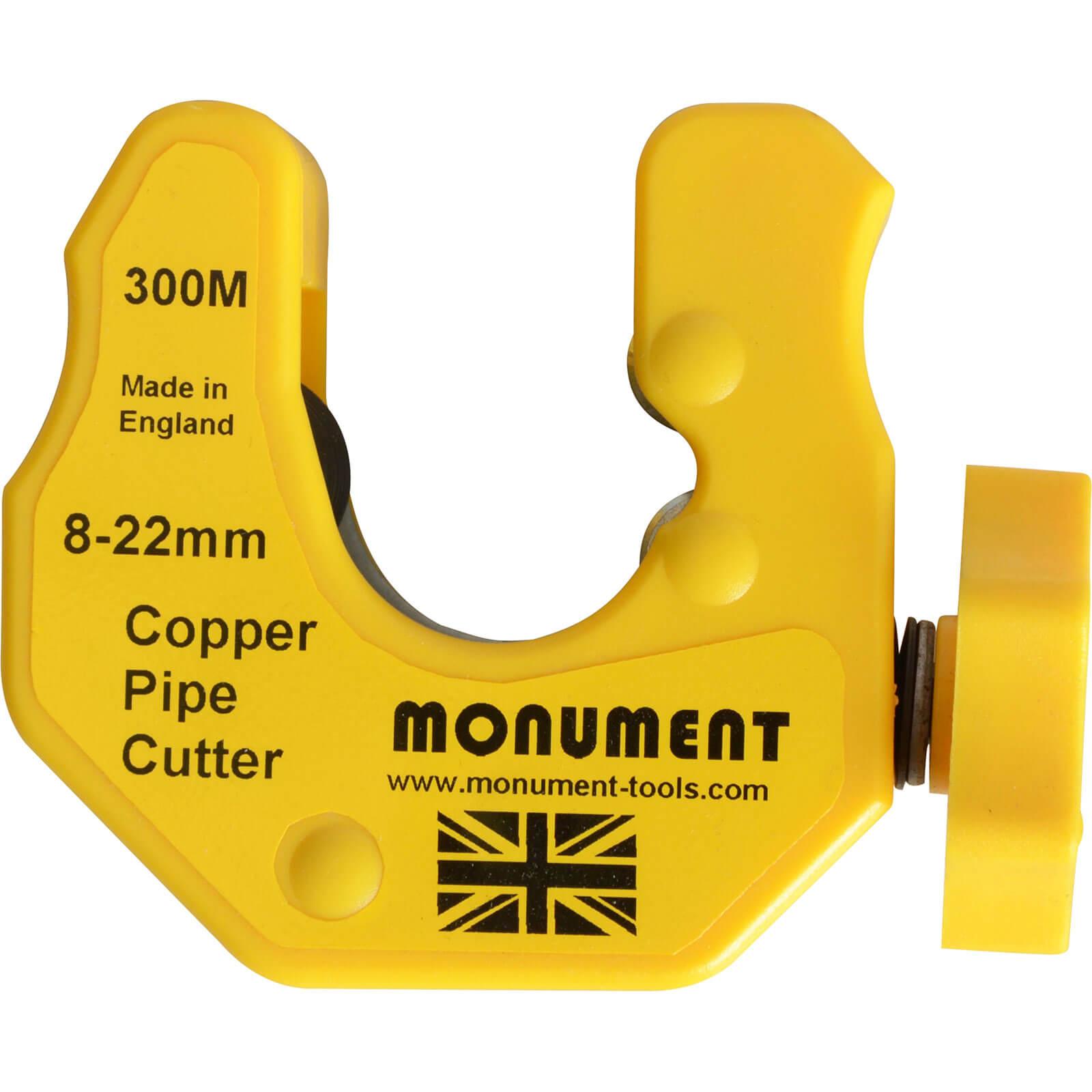Monument 1806 L Autocut Pipe Cutter 6 mm