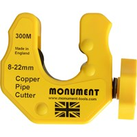 Monument 300M Semi Automatic Pipe Cutter