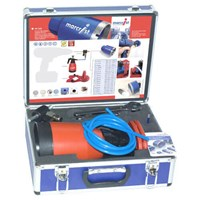 Marcrist PG850 Wet Diamond Tile Drilling Starter Kit