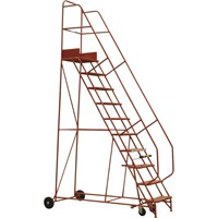 Sealey Mobile Safety Step Ladder