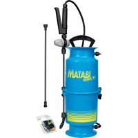 Matabi Kima 9 Pressure Regulator Sprayer