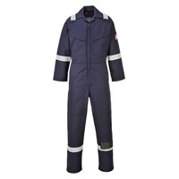 Modaflame Mens Flame Resistant Overall