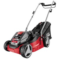 Ozito PXCLMK 36v Cordless Rotary Lawnmower 330mm (Uses 2 x 18v)