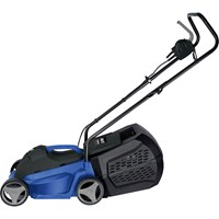 Ozito XLM-1032U Rotary Lawnmower 320mm