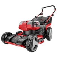 Ozito PXCSDMK 36v Cordless Brushless Rotary Lawnmower 470mm (Uses 2 or 4 x 18v)