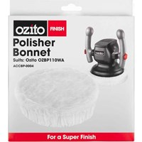 Ozito Polishing Bonnet for OZBP110WAU Buffer and Polisher
