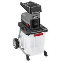Ozito 2600W Electric Silent Shredder