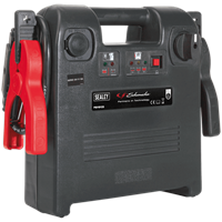 Sealey PBI1812S RoadStart Emergency Jump Starter & Power Pack