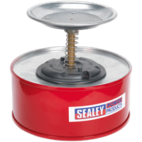 Sealey Plunger Can
