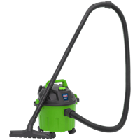 Sealey PC102HV Wet and Dry Hi Vis Vacuum Cleaner