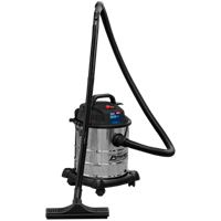 Sealey PC195SD Wet and Dry Vacuum Cleaner / Blower