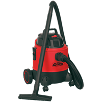 Sealey PC200 Wet and Dry Vacuum Cleaner