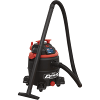Sealey PC300 Wet and Dry Vacuum Cleaner