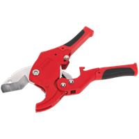 Sealey PC41 Plastic Pipe Cutter Quick Release