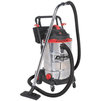 Sealey PC460 Wet & Dry Vacuum Cleaner