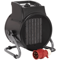 Sealey PEH5001 Industrial PTC Fan Heater
