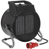 Sealey PEH9001 Industrial PTC Fan Heater