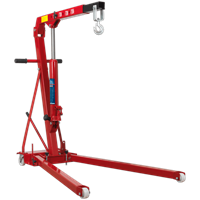 Sealey PH10 Yankee Folding Engine Crane