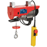 Sealey PH250 Power Lifting Hoist