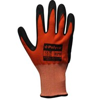 Polyco Polyflex Hydro Safety C3 Gloves